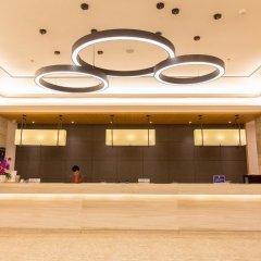 Отель Ibis Dongguan Dongcheng интерьер отеля фото 3