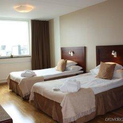 Отель First Jorgen Kock Мальме комната для гостей фото 3