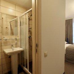 Гостиница Минима Водный 3* Стандартный номер с различными типами кроватей фото 32