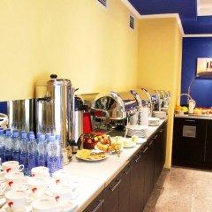Гостиница Аэроотель Краснодар питание фото 2