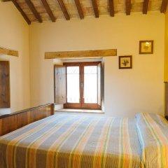 Отель Bed And Breakfast San Firmano Монтелупоне комната для гостей фото 3