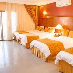 Отель Alanbat Hotel Иордания, Вади-Муса - отзывы, цены и фото номеров - забронировать отель Alanbat Hotel онлайн комната для гостей