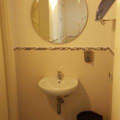 Отель B&B Kristal Италия, Чинизи - отзывы, цены и фото номеров - забронировать отель B&B Kristal онлайн ванная фото 2