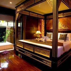 Отель Kata Palm Resort & Spa спа