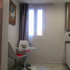 Отель Residence Champs de Mars удобства в номере фото 3
