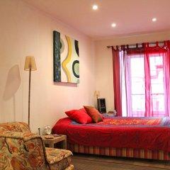 Отель Akicity Bairro Alto Star II комната для гостей