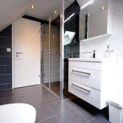 Апартаменты Luxury Apartments by Livingdowntown ванная