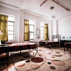 Отель NY Moore Hostel США, Нью-Йорк - 1 отзыв об отеле, цены и фото номеров - забронировать отель NY Moore Hostel онлайн детские мероприятия