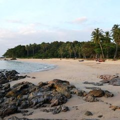 Отель Arthaya Villas Ланта пляж фото 2