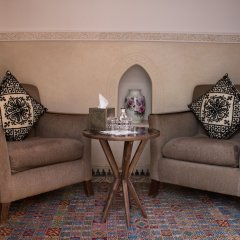 Отель Riad Yamina52 интерьер отеля