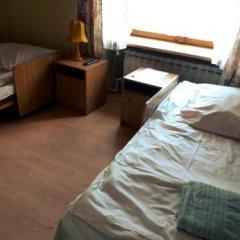 Hostel Stara Polana Закопане комната для гостей фото 4
