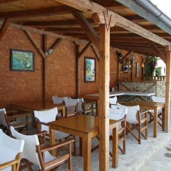 Отель Family hotel Tropicana Болгария, Равда - отзывы, цены и фото номеров - забронировать отель Family hotel Tropicana онлайн питание фото 2