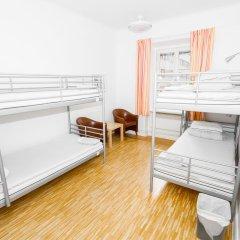 Отель Birka Hostel Швеция, Стокгольм - 6 отзывов об отеле, цены и фото номеров - забронировать отель Birka Hostel онлайн комната для гостей фото 4