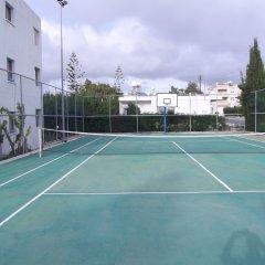 Апартаменты Kefalonitis Apartments спортивное сооружение