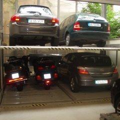 Отель Alton Hotel Чехия, Прага - 12 отзывов об отеле, цены и фото номеров - забронировать отель Alton Hotel онлайн парковка