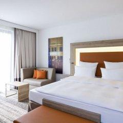 Отель Novotel Nuernberg Centre Ville комната для гостей фото 2