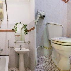 Отель Vuon Tao Dan Hotel Вьетнам, Хошимин - отзывы, цены и фото номеров - забронировать отель Vuon Tao Dan Hotel онлайн ванная