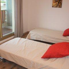 Отель Happyfew - Le Philibert Франция, Ницца - отзывы, цены и фото номеров - забронировать отель Happyfew - Le Philibert онлайн комната для гостей фото 2