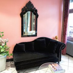 Отель Jean Gabriel Париж комната для гостей
