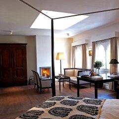 Отель Nimb Hotel Дания, Копенгаген - отзывы, цены и фото номеров - забронировать отель Nimb Hotel онлайн комната для гостей фото 4