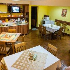 Отель Villa Vera Guest House Банско питание