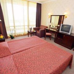 Отель Gladiola Star Болгария, Золотые пески - отзывы, цены и фото номеров - забронировать отель Gladiola Star онлайн комната для гостей