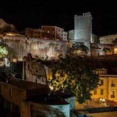 Отель La Terrazza Италия, Кальяри - отзывы, цены и фото номеров - забронировать отель La Terrazza онлайн балкон