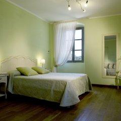 Отель Relais Corte Cavalli Понти-суль-Минчо комната для гостей фото 5