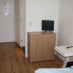 Отель Budget Hotel Hortus Нидерланды, Амстердам - 1 отзыв об отеле, цены и фото номеров - забронировать отель Budget Hotel Hortus онлайн удобства в номере фото 2