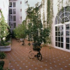 Отель Monte Triana Испания, Севилья - отзывы, цены и фото номеров - забронировать отель Monte Triana онлайн