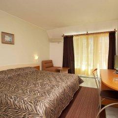 Family Hotel Venera Свети Влас комната для гостей фото 4