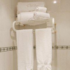Отель Hostal Casa Santos ванная фото 2