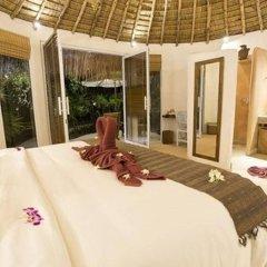 Отель Eden Beach Bungalows Самуи комната для гостей фото 3