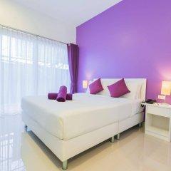 Hotel Zing комната для гостей фото 3
