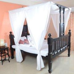 Отель Paradise Village Beach Resort Индия, Гоа - отзывы, цены и фото номеров - забронировать отель Paradise Village Beach Resort онлайн спа фото 2