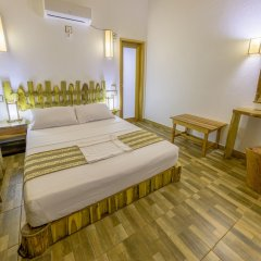 Отель Ameera Maldives комната для гостей фото 3