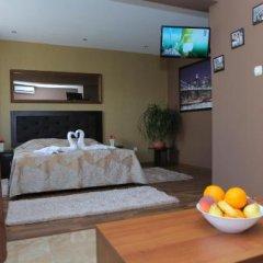 Отель Guest House Amore Болгария, Сандански - отзывы, цены и фото номеров - забронировать отель Guest House Amore онлайн комната для гостей фото 2