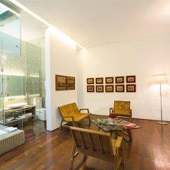 Отель de Cortés Мексика, Уаска-де-Окампо - отзывы, цены и фото номеров - забронировать отель de Cortés онлайн комната для гостей фото 2
