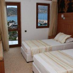 Pirat Турция, Калкан - отзывы, цены и фото номеров - забронировать отель Pirat онлайн комната для гостей