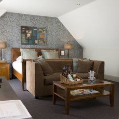 Отель du Vin & Bistro Edinburgh Великобритания, Эдинбург - отзывы, цены и фото номеров - забронировать отель du Vin & Bistro Edinburgh онлайн комната для гостей фото 3