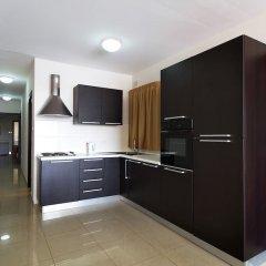 Blubay Apartments by ST Hotel Гзира фото 6