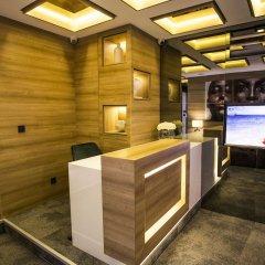 Отель Eden Garden Suites Белград интерьер отеля фото 3