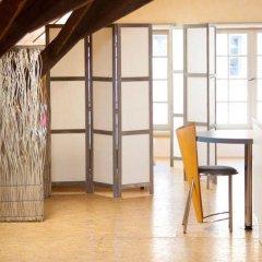 Отель Guesthouse Maison de la Rose интерьер отеля фото 2