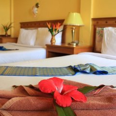 Отель Dream Team Beach Resort Таиланд, Ланта - отзывы, цены и фото номеров - забронировать отель Dream Team Beach Resort онлайн детские мероприятия фото 2
