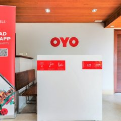 Отель OYO 605 Lake View Phuket Place Таиланд, Пхукет - отзывы, цены и фото номеров - забронировать отель OYO 605 Lake View Phuket Place онлайн фото 7