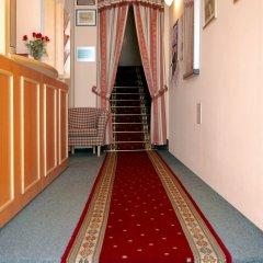 Hotel Boston интерьер отеля фото 3