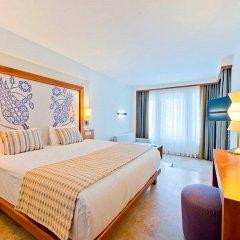 Liberty Hotels Lykia Турция, Олюдениз - отзывы, цены и фото номеров - забронировать отель Liberty Hotels Lykia - All Inclusive онлайн комната для гостей фото 4