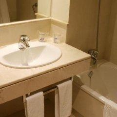 Отель Garbi Costa Luz ванная фото 2