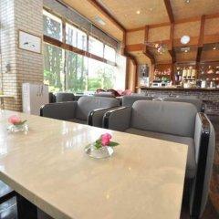 Aso Villa Park Hotel Минамиогуни гостиничный бар
