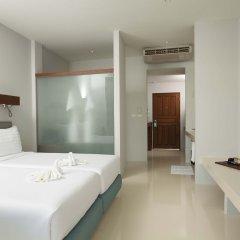Санаторий The LifeCo Phuket Well-Being Detox Center комната для гостей фото 3